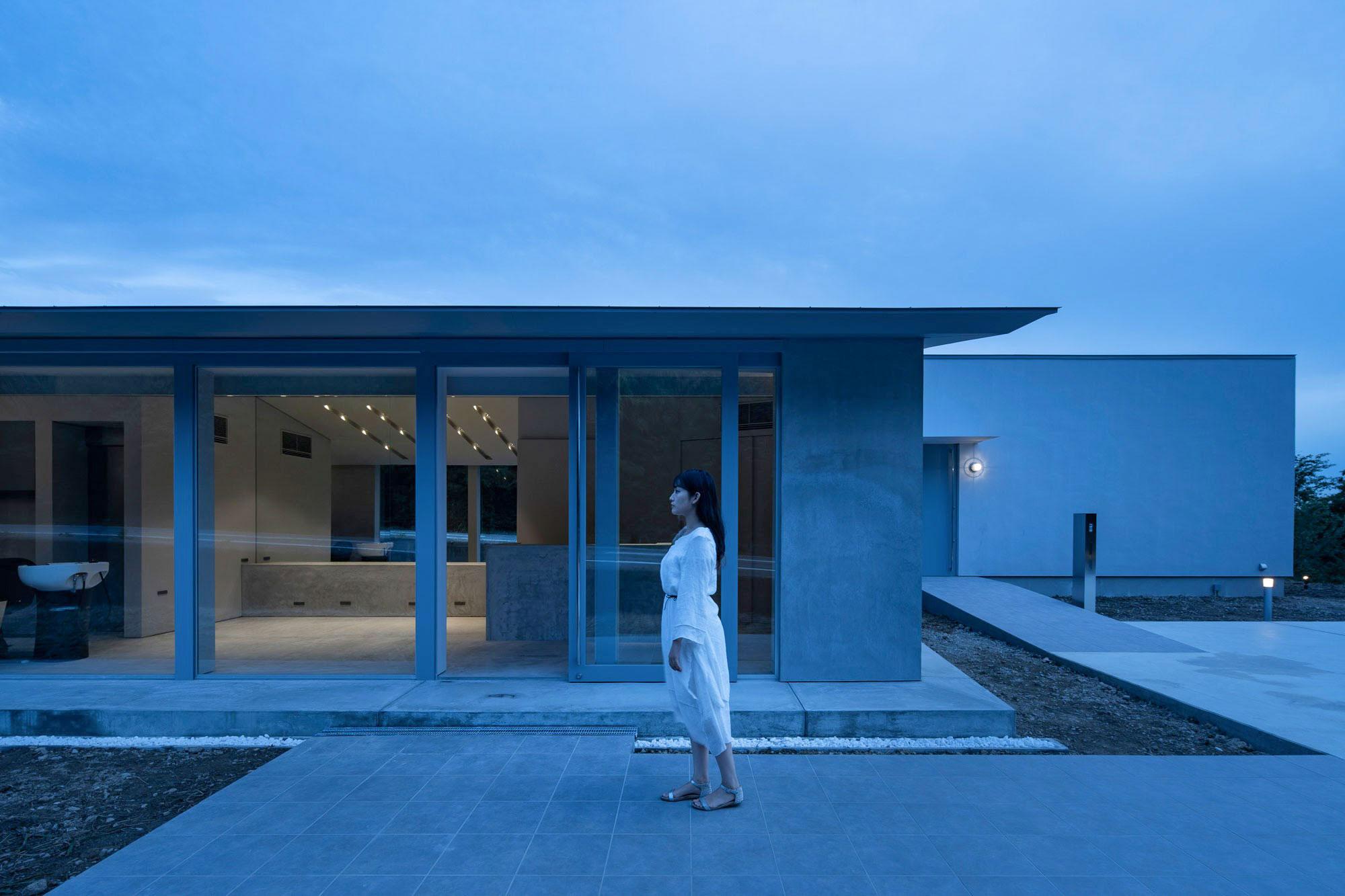 nomade 設計 奥和田健 (建築家)